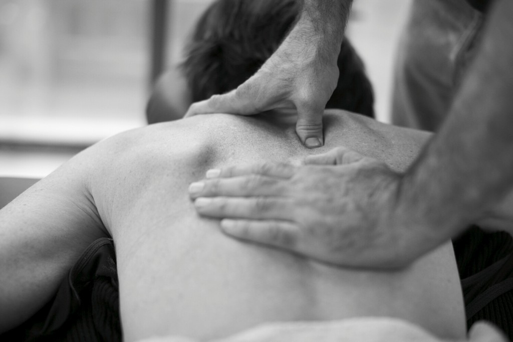 firmamassage